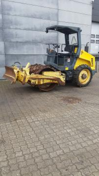 Bomag BW 124 PDH